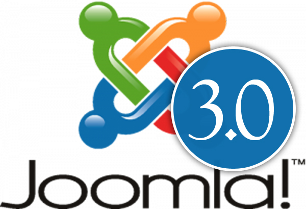 Joomla Three